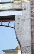Voorstraat 180, Dordrecht - detail
