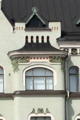 Art Nouveau Helsinki