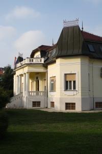 Secession in Vinkovci, Croatia