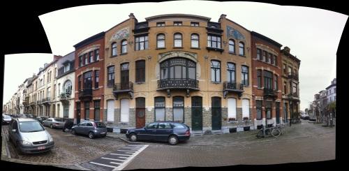 Waterloostraat 57-61