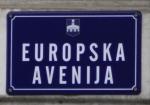 Europska Avenija