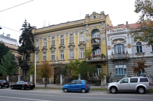 Kuća Povischill