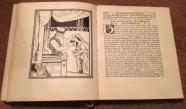 Die Bücher der Bibel. Nach der Übersetzung von Reuss Berlin/Wien, B. Harz [ 1923 ] by F. RAHLWES and illustrated by Ephraim Mose LILIEN