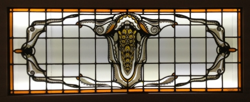 Stained Glass Willem Bogtman