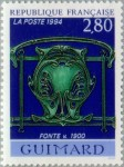 1994 Melting Guimard 1900