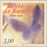 1999 Nancy School Emile Gallé