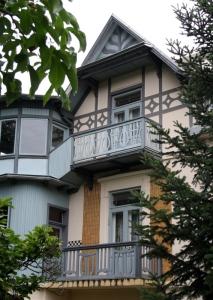 Vila Ana, Ribenska Cesta 4, Bled (Vila Generoes)