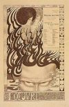 1895 Jan Toorop - Venise sauvee