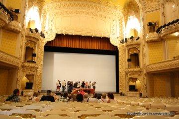 Opera de Vichy