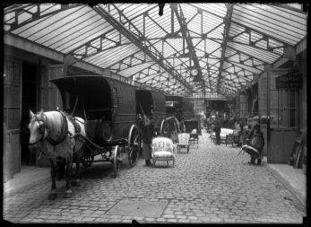 'Les Ateliers' Jansen by Eduard_Niermans 1911