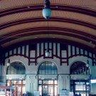 Vitebsky Railway Station, St. Petersburg